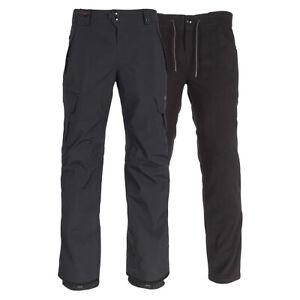 686 Smarty 3-in-1 Cargo Men's Pants 2020