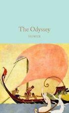 The Odyssey by Homer (Hardback, 2016)