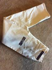 NWT GLORIA VANDERBILT Amanda stretch jeans 8 tan beige 30/31
