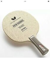 Butterfly Petr Korbel Table Tennis Blade 30271 Free Shipping