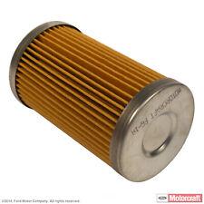Fuel Filter-DIESEL MOTORCRAFT FG-1-A