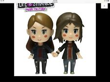"Life is Strange Before The Storm Chloe Rachel Vinyl Figures 4"" Only!"