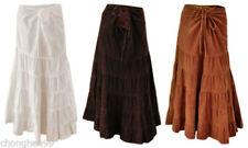 Gonne e minigonne da donna casual lunghezza al ginocchio dal Regno Unito