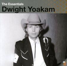 Dwight Yoakam - Essentials [New CD] Canada - Import
