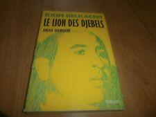 le lion des djebels par Krim Belkacem (62)