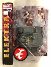 Diamond Select Elektra AF Action Figure