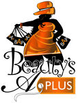 Bootylicious Plus Size Clothing