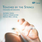 Touched By the Strings [New CD]
