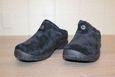 Merrell Womens Encore Ice Merrell Slip‑On Shoe - Size 11, Black