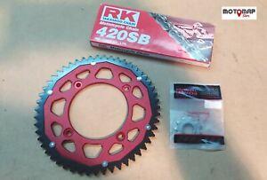 Kit Trasmissione Beta RR 50 Enduro Motard Track Factory