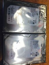 LOT OF 5 ST3360320AS  360GB 3.5in 7200rpm TESTED
