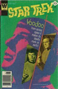1977 Whitman - Star Trek # 45 - Very Good Condition