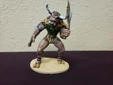 """Age of Mythology Collectors Edition Minotaur Figure, Collection Edition 2002 4"""""""