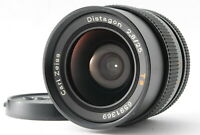 【MINT】Contax Carl ZEISS Distagon T* 25mm f2.8 AEG MF Lens For C/Y From JAPAN