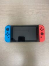 Nintendo HAC-001 32GB Switch Console. Pre-Owned. Does Not Come With Accesories 2