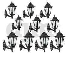 Victorian Outside Lighting Garden Wall Lamp Lantern Ip44 up