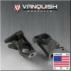 Vanquish VPS07003 Scale Knuckle Black Axial Wraith