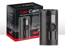 ESP CanCam Battery Powered High Resolution Surveillance Camera