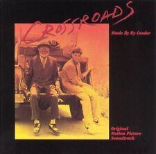 Crossroads by Ry Cooder (CD, Jun-1988, Warner Bros.)