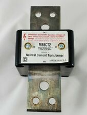 Square D ME8CT2 Micrologic Neutral Current Transformer - New(open box)