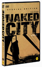 THE NAKED CITY (1948) - Jules Dassin DVD *NEW