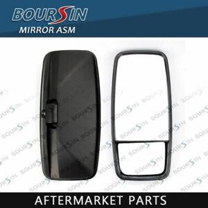 SIDE DOOR MIRROR FOR GMC W3 W4 W5 5.2L 6.0L DRIVER SIDE x 1