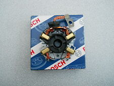Motor Arranque Bosch 09B108 VW Passat Golf Caddy Caja de Cepillo Lupo 1.4 1.6 1.8 2.0