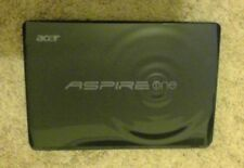 """Acer Aspire One 11.6"""" LCD Laptop AMD C-60 320GB HDD 2GB RAM Win10 Home 722-0473"""