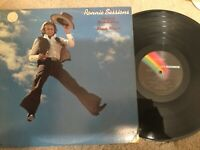 Ronnie Sessions: Self Titled LP on MCA..MCA-2285 from 1977..cover VG/ VINYL EX