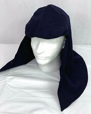 Vintage Us Navy Female Hooded Hat Cover
