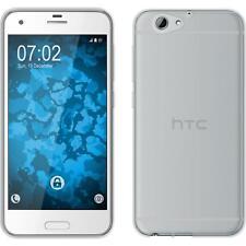 Funda de silicona HTC One A9s transparente - transparente Case