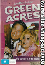 Green Acres The Complete Seasons 1 2 3 4 5 6 TV Series Comedy