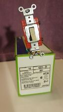Leviton 1221-2I Toggle Switch - box of 10