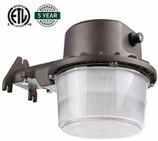 35W LED Yard Light Outdoor Area 300W Equivalent 4100 Lumens 5000K Daylight White
