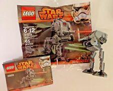 LEGO STAR WARS 30274 ~ AT-DP ~ 65 pcs - 100%