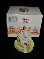 Lilliput Lane WHEYSIDE COTTAGE, English Collection, w/Box