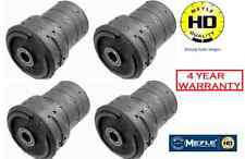 BMW 520 523 525 530D E39 TOURER ESTATE REAR AXLE SUBFRAME BUSH MEYLE HD