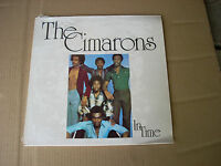 """SEALED The Cimarons """"In Time"""" Trojan 87 1974  Reggae Never Opened!"""