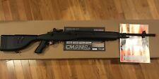 New listing CYMA Full Size M14 Airsoft Rifle AEG - Black