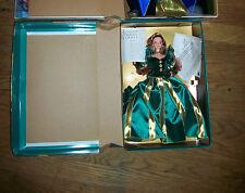 Evergreen Princess Barbie 1994 Red Hair Teddy Bear Convention LE