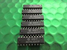 HD74LS241P, Original Hitachi IC, 74LS241. IN STOCK. **3 PER SALE**