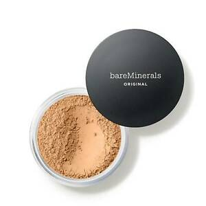 bareMinerals ORIGINAL Loose Powder Foundation SPF 15  Golden Beige 13  0.28 oz