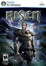 Risen  - PC DVD - New & Sealed