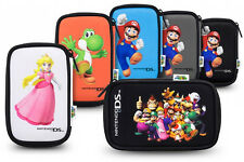 Official Nintendo Mario Case Pouch DS 3ds -