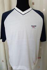 Mens umbro t shirts XL England logo football casual