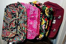 NWT Vera Bradley Weekender Choice of RETIRED PATTERNS