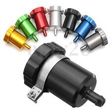 universale Moto CNC Serbatoio Olio Liquido Pompa Freno E Frizione Posteriore