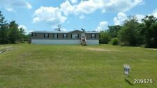 2001 PALM HARBOR MOBILE HOME WITH LAND 4BR/2BA 32X80 MILLEDGEVILLE GEORGIA