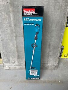 Makita 18V LXT Lith-Ion Brushless String Trimmer XRU12SX BRAND NEW Tool Only