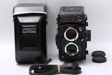 MINT YASHICA Mat 124 G TLR Medium Format 80mm F/ 3.5 JAPAN 201238